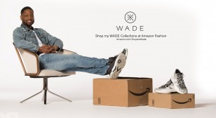 WADE X Amazon Fashion Online Store