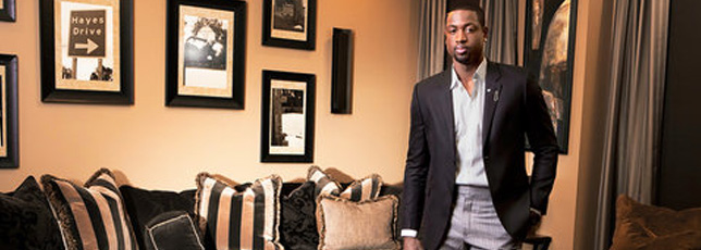 New York Times Features Dwade