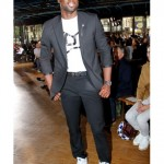 "Dwyane Wade is one of the most stylish athletes actually winning the ""That's How I Roll"" Most Stylish award at the 2nd Annual Cartoon Network Awards this past weekend."