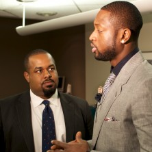 White House Fatherhood Initiative Committee Roundtable