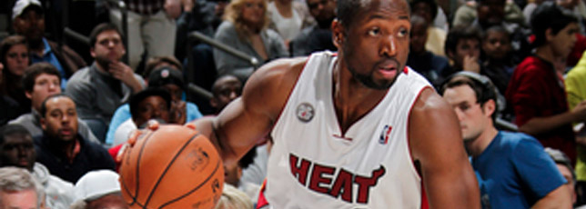 Heat hand Bobcats 16th straight loss 105-92