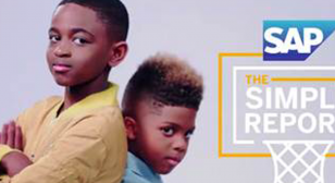 DWYANE WADE AND CHRIS PAUL'S KIDS FILMED A HILARIOUS SPORTS SHOW TOGETHER