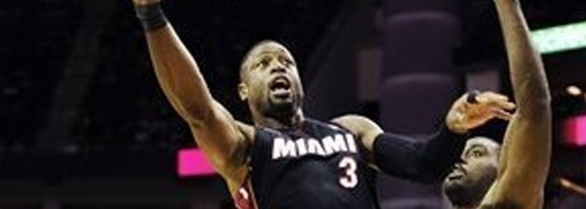 Heat wins at Houston113-110