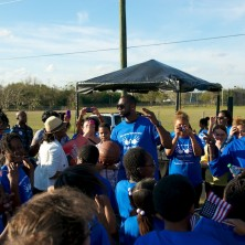 Wade's World Foundation at Tangelo Elementary
