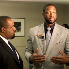 Speaking with Joshua Dubois, special assistant to the president and executive director of the White House Office of Faith-Based and Neighborhood Partnerships.