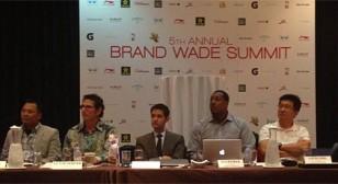 Brand Wade Summit