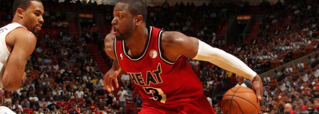 Heat beat Bobcats, 99-94