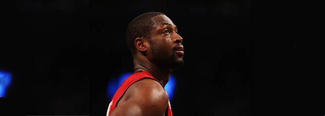 Wade scores 63, Heat top Rockets 114-108