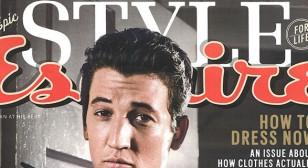 Esquire Sept. 2150