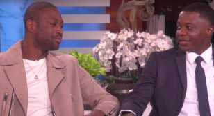 Dwyane Wade surprises Waffle House hero James Shaw on 'Ellen'