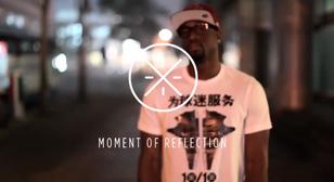 momentofreflection
