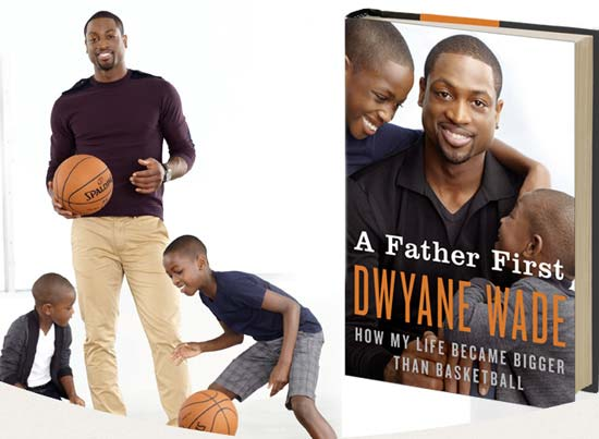 My Story | Dwyane Wade
