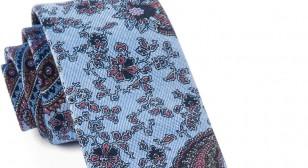 Craig Sager Tie Pattern