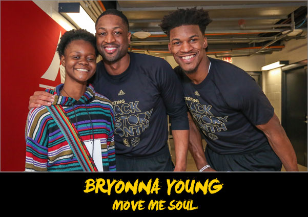 Bryonna Young